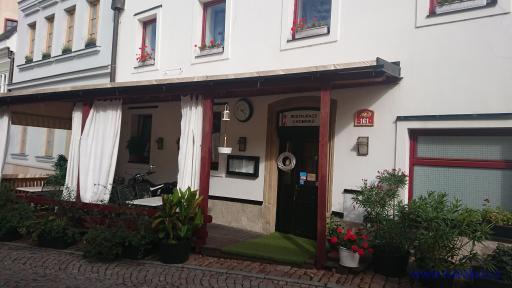 Restaurace U Komínků - Litomyšl