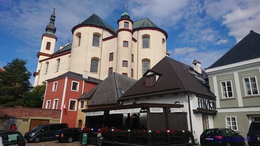 Restaurace Pension Pod Klášterem - Litomyšl