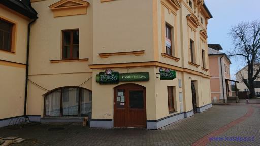 Pivnice Morava - Vrbno pod Pradědem
