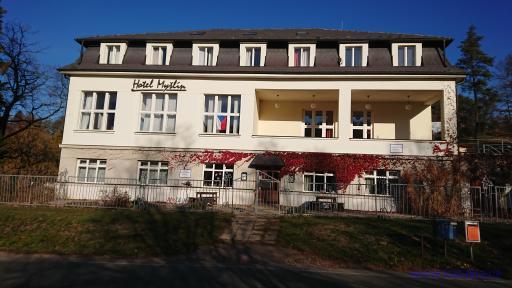 Hotel Myšlín - Myšlín