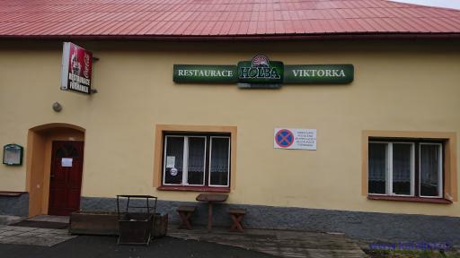 Restaurace Viktorka - Varšov