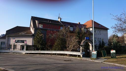 Restaurant Hapi - Praha Kačerov