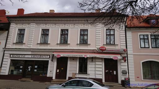 Restaurace a penzion U Sojků - Kouřim