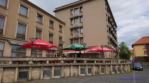 Hotel Belveder - Příbram