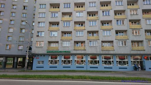 Restaurace Perla - České Budějovice