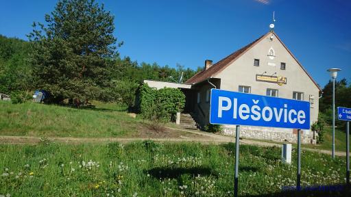 Restaurace U Nováků - Plešovice