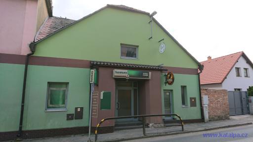 Restaurace U uhlíře - Uhlířské Janovice