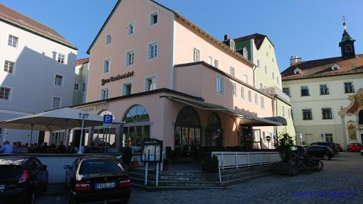 Restaurant Korfu - Passau