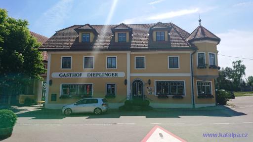 Gasthof Dieplinger - Brandstatt
