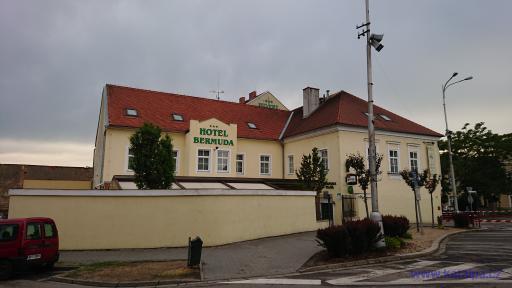 Hotel Bermuda - Znojmo
