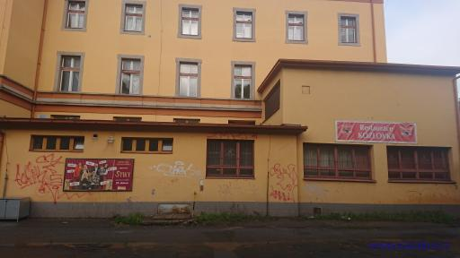 Restaurace Kozlovna - Jihlava