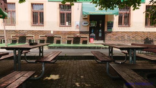 Restaurace Na Poustce - Jinočany