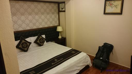 Riversidepalace Hotel - Vientiane