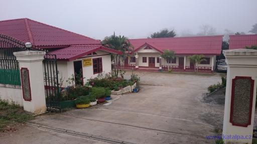 Xangkham hotel - Muang Ngeun
