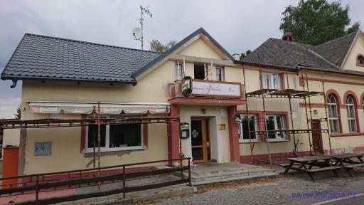 Restaurace Na Veselce - Nová Ves u Bakova