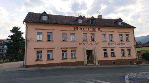 Hotel Asia - Hejnice