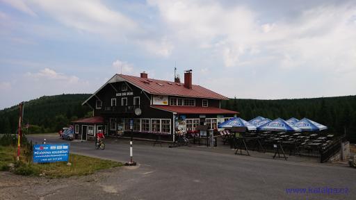 Horská chata Smědava - Smědava