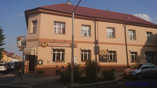 Balounova restaurace Na Růžku - Praha Ďáblice