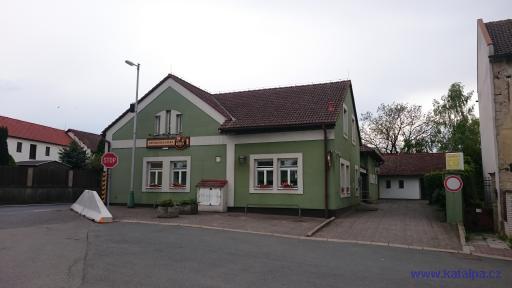 Restaurace Jizera - Jizerní Vtelno
