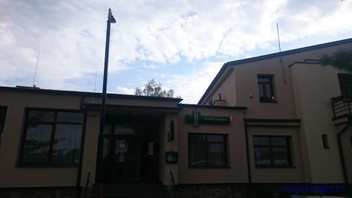 Tetínská hospoda - Tetín