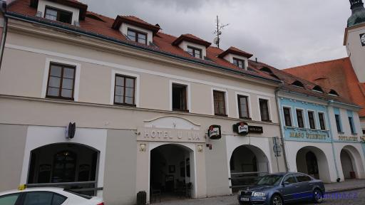 Hotel U lva - Bílina