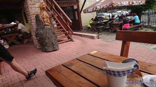 Restaurace V pivovaře - Poděbrady
