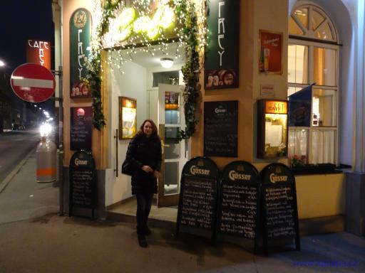 Cafe Frey - Wien