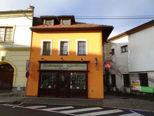 Restaurace Na Baště - Uherské Hradiště