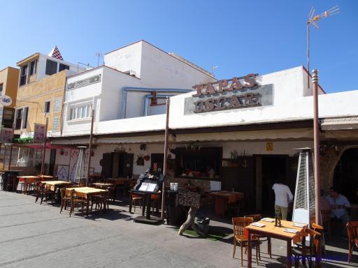 Tapas Oscar - Corralejo Fuerteventura