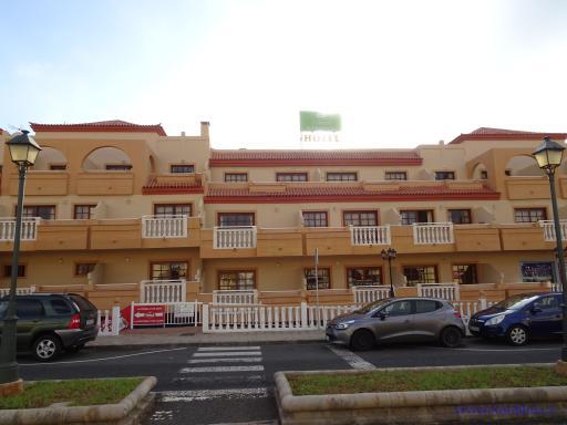 Dorado Suites Hotel - Castillo Caleta de Fuste Fuerteventura